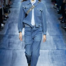 Blue Denim…but total!