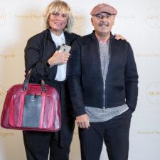 ARAGÒ  e la nuova Office Bag al femminile
