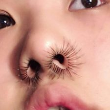 #nosehair