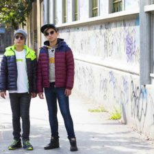 Our Style – Autumn in the city