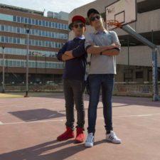 Our Style - Basket al parco