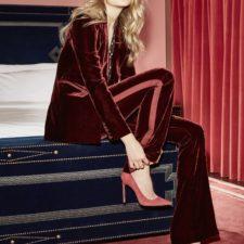 Trend A/I 2017-2018 : Velvet Touch