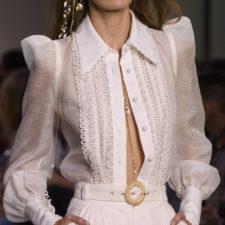Trend P/E 2018 - La camicia bianca
