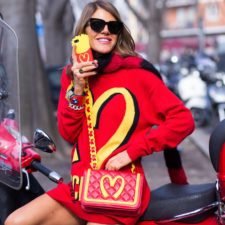 Il guardaroba di Anna Dello Russo all'asta da Christie's