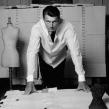 Hubert de Givenchy – In memoriam