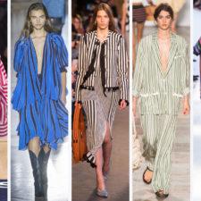 Trend P/E 2018: Viva la Stripes!