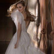 Trend Bridal 2019 - Lo stile '80s