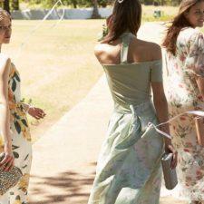 Come vestirsi ad matrimonio primaverile