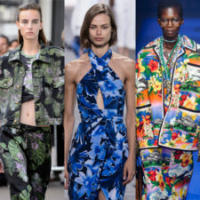TREND P/E 2018:  Il mood tropical