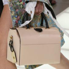 Trend Accessori P/E 2018 - Le borse bauletto