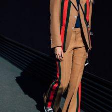 TREND DONNA P/E 2018 - Completo pantalone