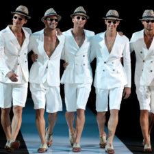 Milano Men Fashion Week - Tendenze P/E 2019