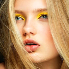YELLOW BEAUTY TREND