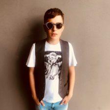 MY STYLE: URBAN ROCK MOOD