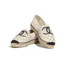 Trend Accessori P/E 2018 – Espadrillas e scarpe di corda