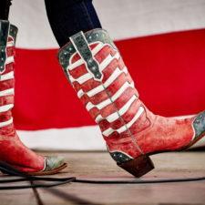 Il boots trend dell'autunno 2018 sono gli stivali da cowboy