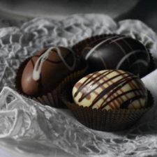 Le nostre uova di Pasqua GARDINI