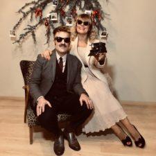 Il nostro Natale è vintage con la nuova Polaroid One Step+.