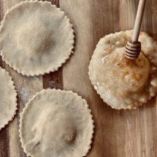 SEADAS: il dolce tipico della tradizione sarda.